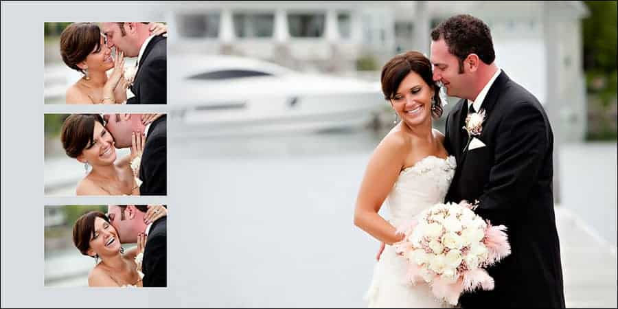 6 Things To Include In Your Wedding Photo Album