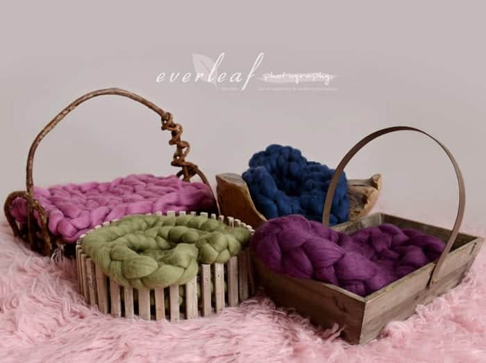 Diy Props For Newborn Photography Fizara