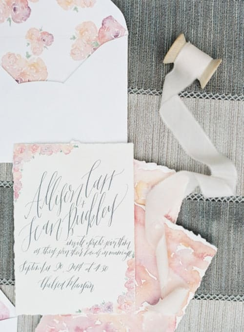 5-of-our-favorite-spring-wedding invitations