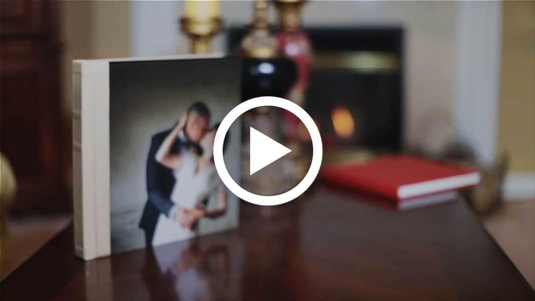 flush-mount-photo-albums-video-image