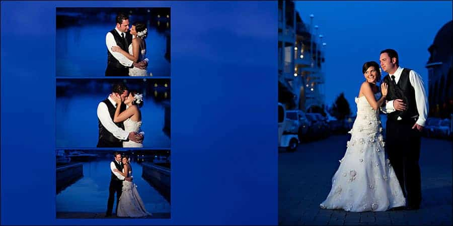 6 Things To Include In Your Wedding Photo Album Fizara