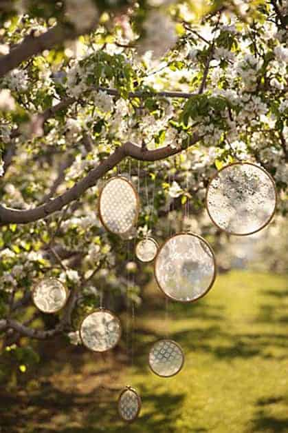 Add Some Magic To Your Wedding Decor Decorate The Sky Fizara