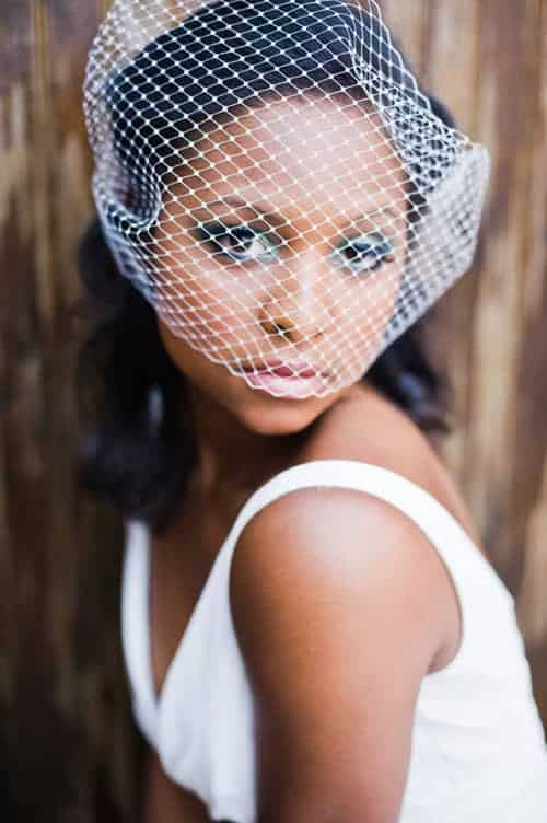 What Every Bride Ought To Know About Wedding Veils