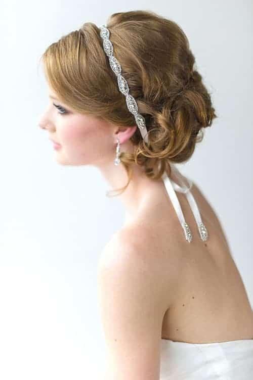 Wedding Veil Alternatives Fizara