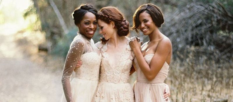 5 Mistakes To Avoid Making While Wedding Dress Shopping
