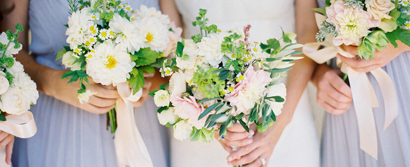5 Ways to Make your Wedding Day Wallet-Friendly
