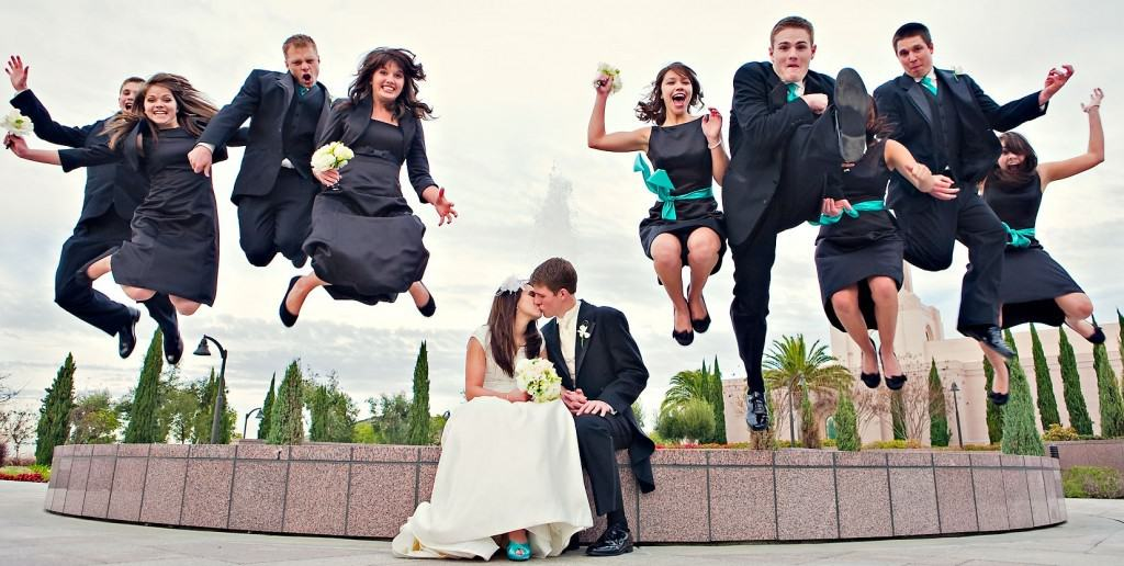 Unusual Wedding Photo Ideas Fizara