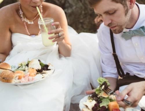 Wedding Trends: Low-Maintenance Weddings