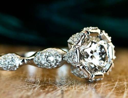 Wedding Trends: Unconventional Engagement Rings