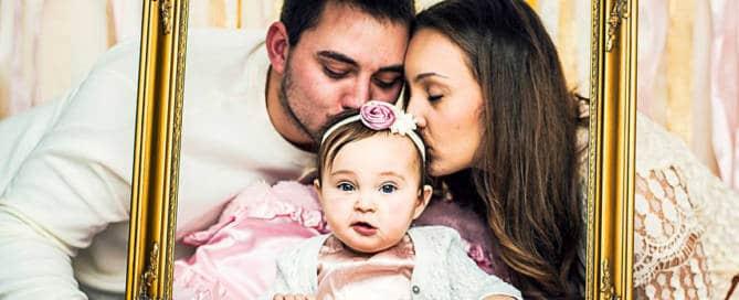 The Best Baby Photo Milestones