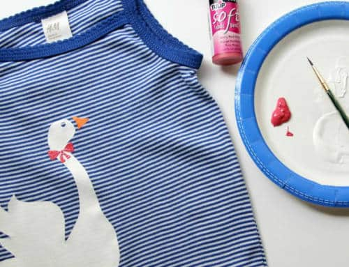 Some DIY Ideas for Baby Photo Outfits