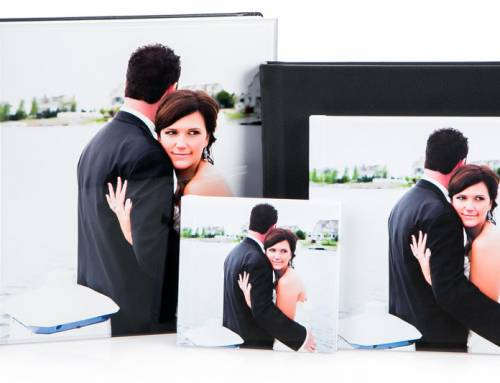 10 Reasons To Be Smart and Buy A Professional Wedding Album